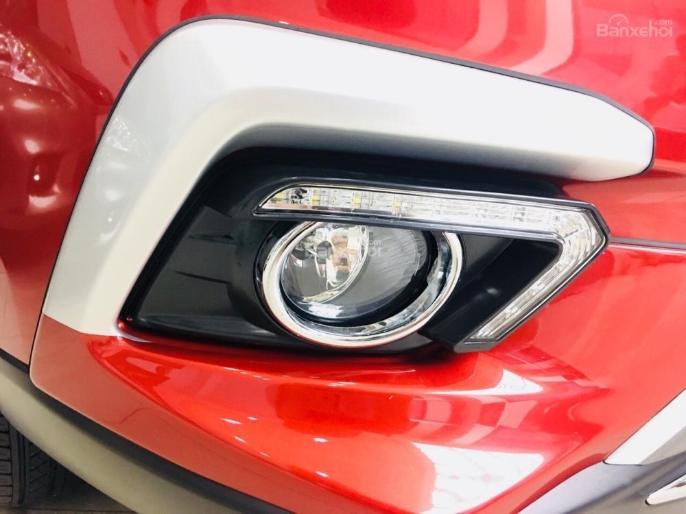 Chỉ cần 200 triệu / khách hàng sẽ nhận ngay Nissan Xtrail 7 chỗ Luxury - phiên bản nâng cấp mới nhất năm 2018-1