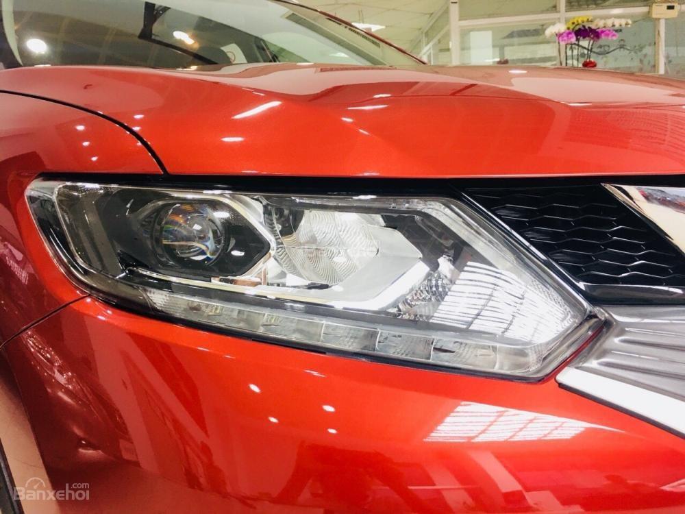 Chỉ cần 200 triệu / khách hàng sẽ nhận ngay Nissan Xtrail 7 chỗ Luxury - phiên bản nâng cấp mới nhất năm 2018-5