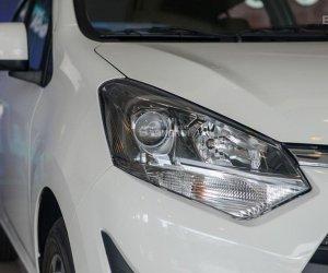 Đánh giá Toyota Wigo 2019