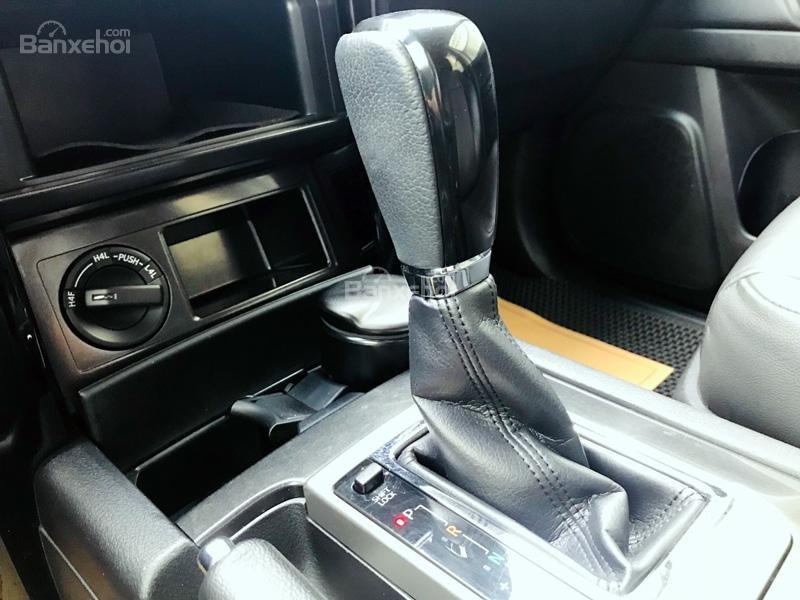 Bán xe Toyota Prado TXL 2.7L 2016 - Màu đen-9