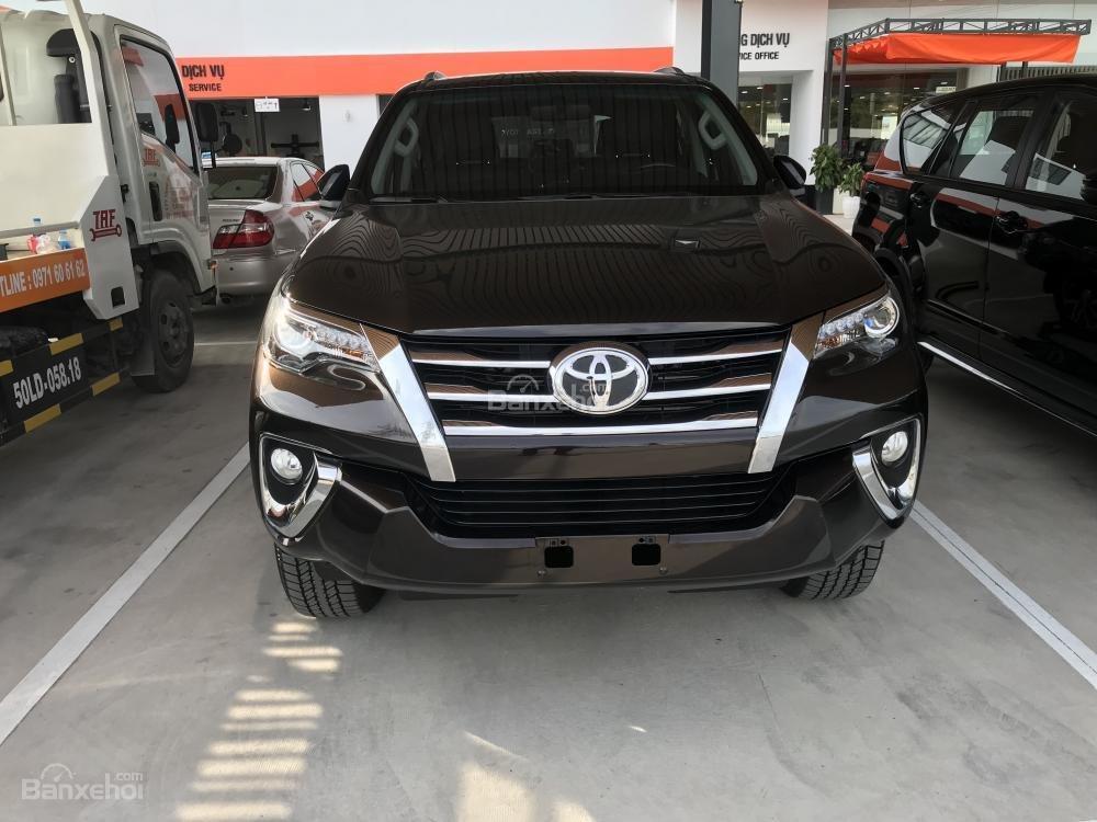 Bán Fortuner 2018 2.7AT máy xăng, đủ màu giao ngay hỗ trợ 85% giá trị xe tại Toyota An Thành Fukushima-3