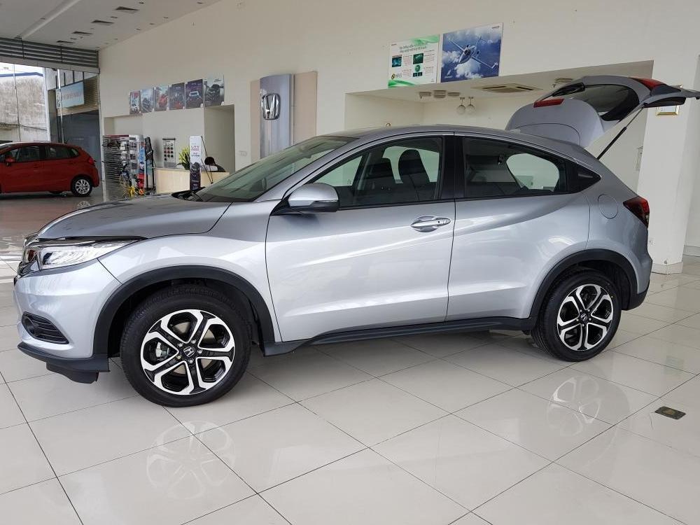 Bán Honda HR V 2019 nhập khẩu nguyên chiếc, khuyến mại nhiều 0833578866-0