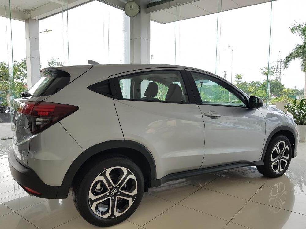 Bán Honda HR V 2019 nhập khẩu nguyên chiếc, khuyến mại nhiều 0833578866-1