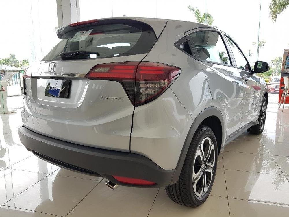 Bán Honda HR V 2019 nhập khẩu nguyên chiếc, khuyến mại nhiều 0833578866-6