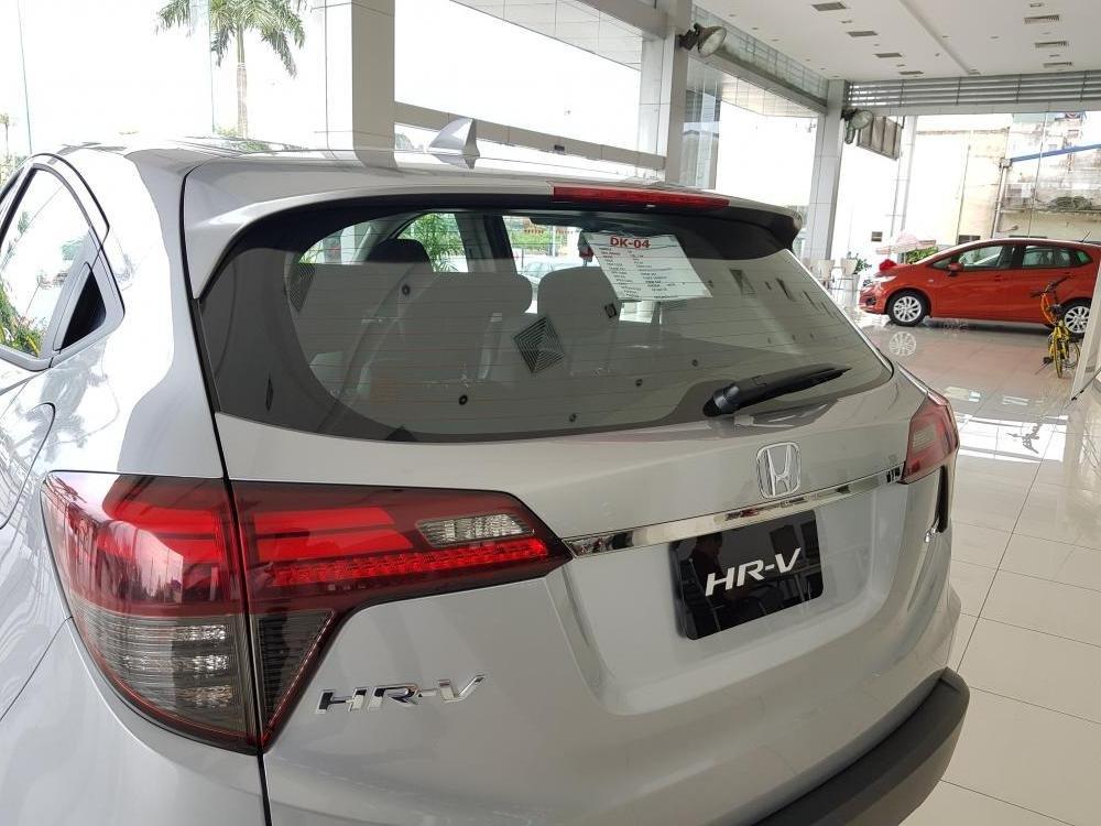 Bán Honda HR V 2019 nhập khẩu nguyên chiếc, khuyến mại nhiều 0833578866-8