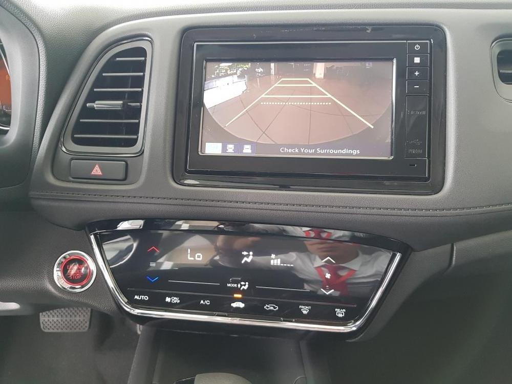 Bán Honda HR V 2019 nhập khẩu nguyên chiếc, khuyến mại nhiều 0833578866-12