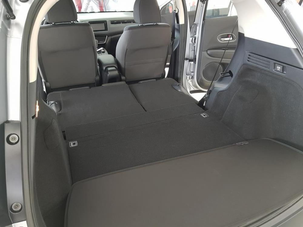 Bán Honda HR V 2019 nhập khẩu nguyên chiếc, khuyến mại nhiều 0833578866-16
