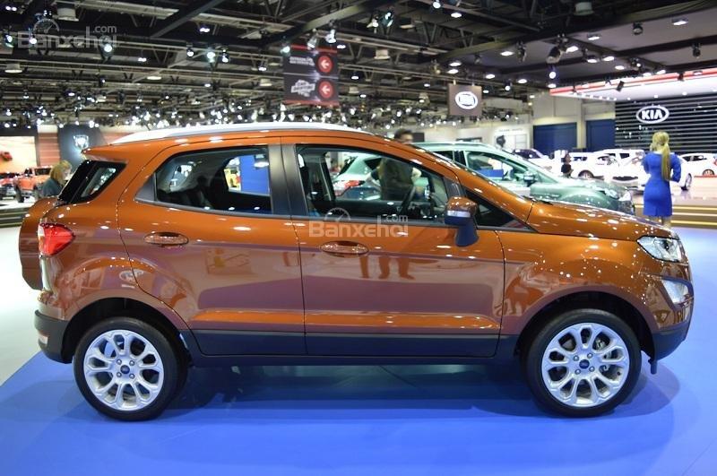 Bán Ford Ecosport 2018, trả góp với 150tr lấy xe ngay, lãi suất thấp, km tặng phụ kiện, giảm giá chương trình, lh: 0931.252.839-2