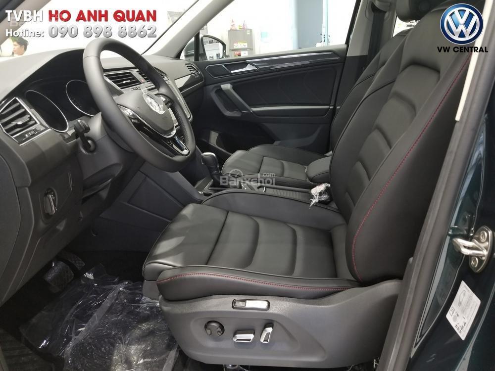 Tiguan Allspace Luxury xanh rêu 2020 - Sài Gòn |Mr. Anh Quân: 090.898.8862 (8)