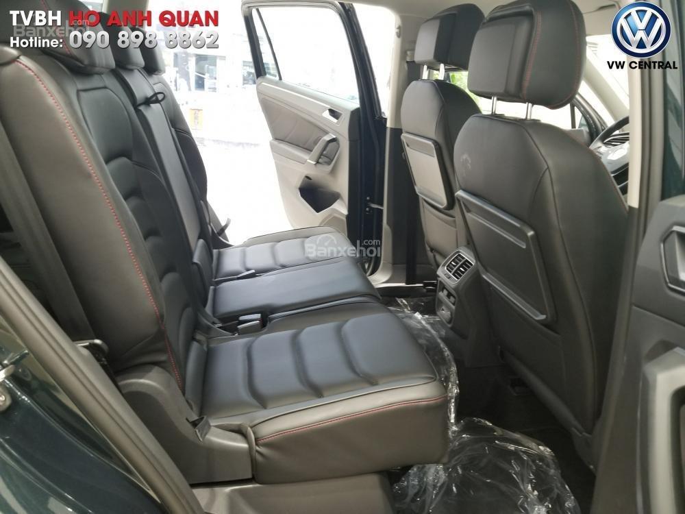Tiguan Allspace Luxury xanh rêu 2020 - Sài Gòn |Mr. Anh Quân: 090.898.8862 (11)