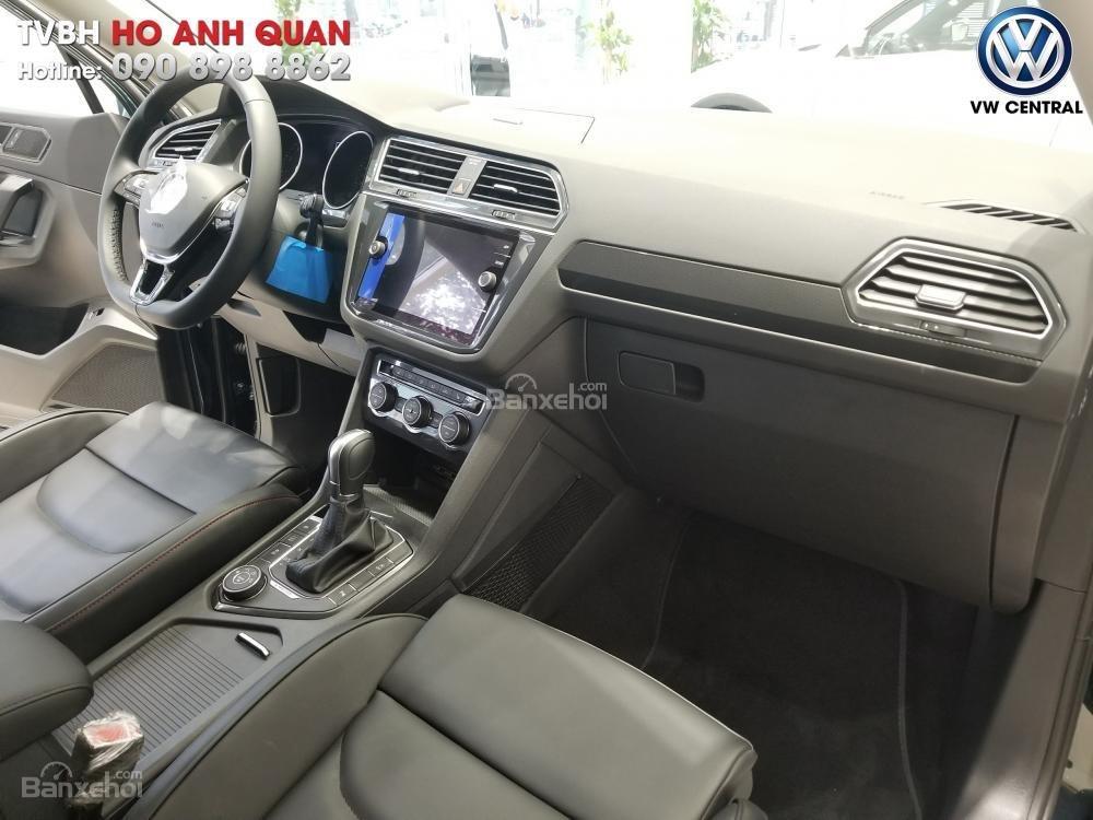 Tiguan Allspace Luxury xanh rêu 2020 - Sài Gòn |Mr. Anh Quân: 090.898.8862 (15)