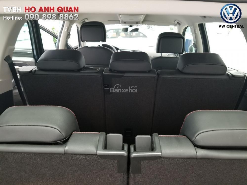 Tiguan Allspace Luxury xanh rêu 2020 - Sài Gòn |Mr. Anh Quân: 090.898.8862 (18)