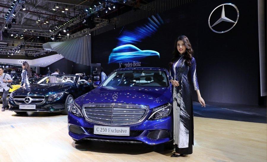 Những thông tin cần biết về Vietnam Motor Show 2018 trước giờ khai mạc - Ảnh 3.