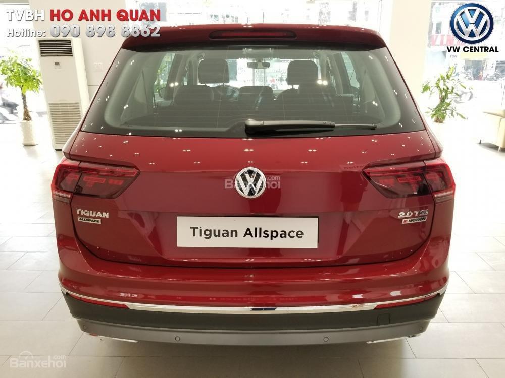SUV 7 chỗ Tiguan Allspace màu đỏ ruby giao ngay - Xem và lái thử xe tại nhà, hotline: 090.898.8862 (Mr. Anh Quân) (23)