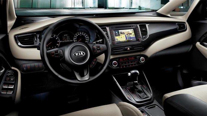 Mua xe gia đình 7 chỗ, nên chọn Toyota Innova 2018 hay Kia Rondo 2018? 4.