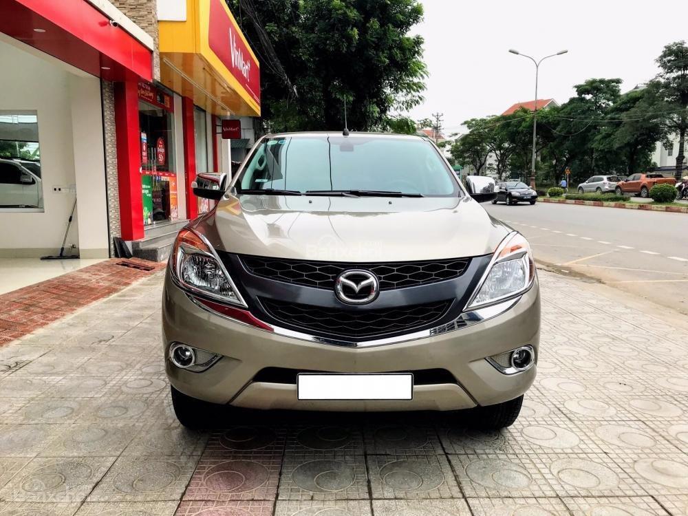 Bán xe Mazda BT 50 3.2 hai cầu, số tự động mới (1)