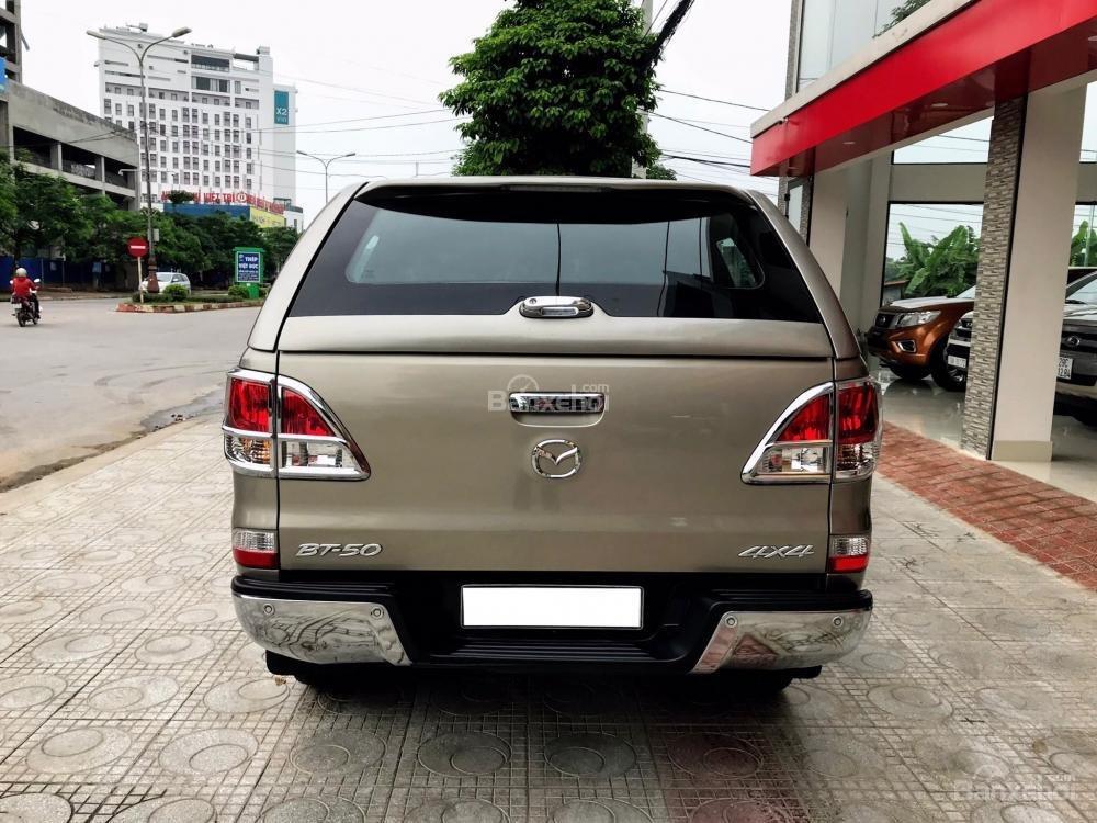 Bán xe Mazda BT 50 3.2 hai cầu, số tự động mới (2)
