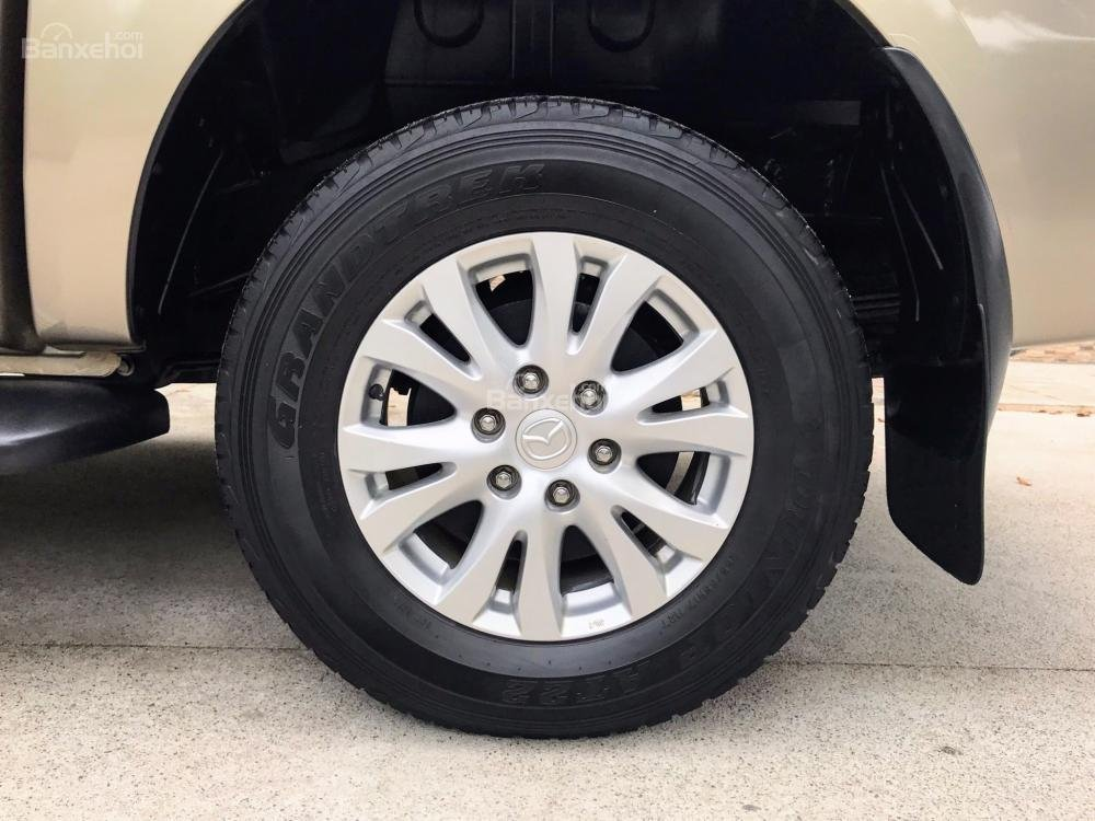 Bán xe Mazda BT 50 3.2 hai cầu, số tự động mới (4)