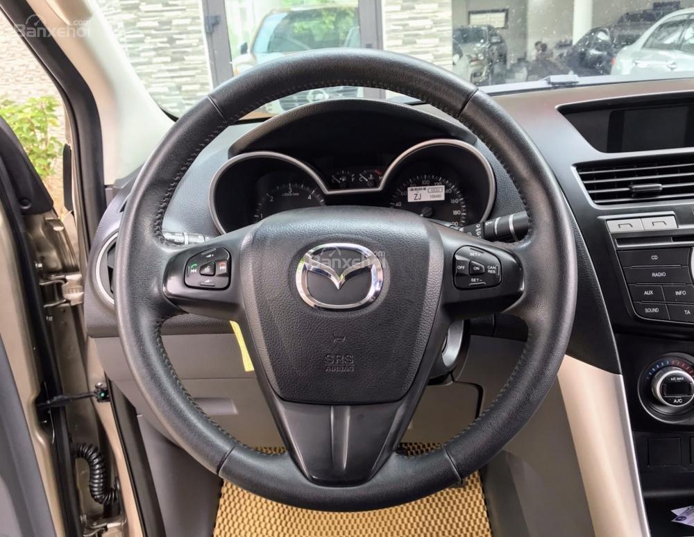 Bán xe Mazda BT 50 3.2 hai cầu, số tự động mới (6)