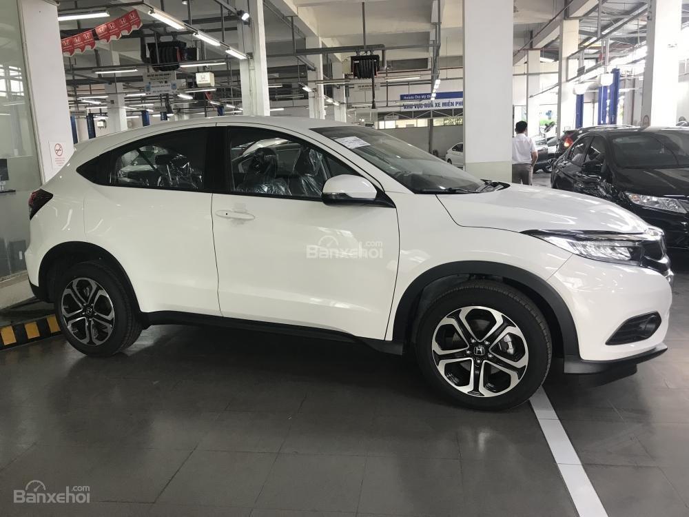 Bán Honda HR-V nhập khẩu 2019, giá tốt, đủ màu giao ngay - LH: 0978776360 (2)