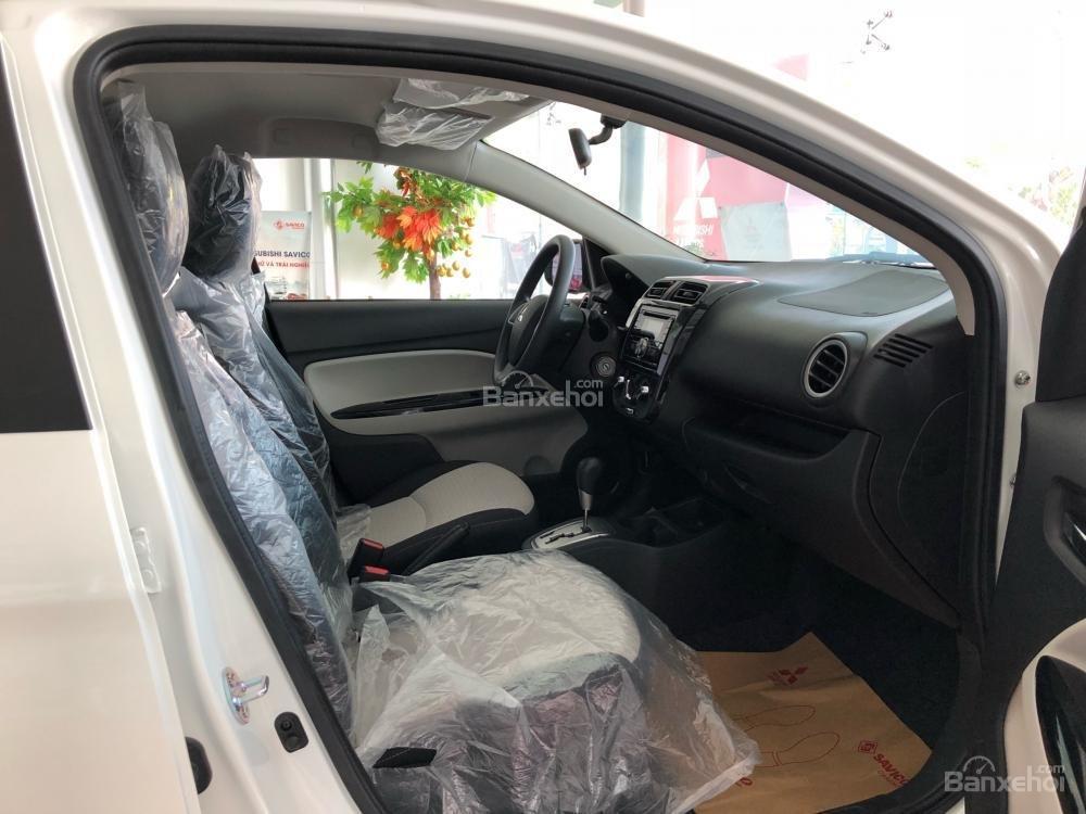 [Hot] Mitsubishi Mirage nhập Thái giá cực tốt, lợi xăng 5L/100km, cho vay đến 80%, gọi ngay 0905.91.01.99-5
