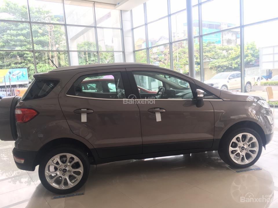 Bán Ford Ecosport 2019 All-New Titanium tại Quảng Ninh, giá cực tốt, trả góp 85%-0