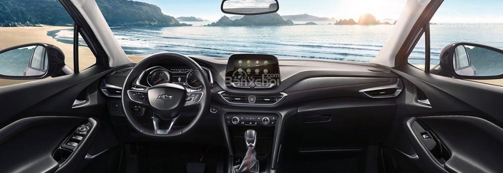 Đánh giá xe Chevrolet Orlando 2019