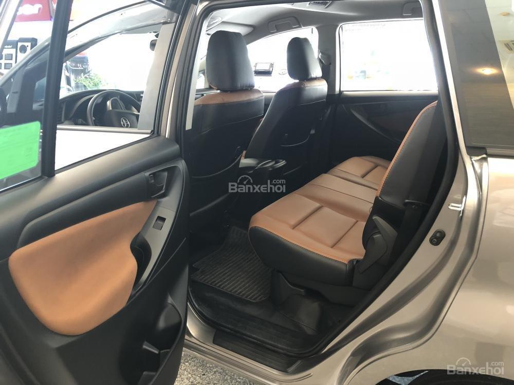 Toyota Tân Cảng- Bán Innova 2.0E 2019- Hỗ trợ trả góp với nhiều ưu đãi hấp dẫn mừng Tết Kỷ Hợi 2019- LH 0901923399-5