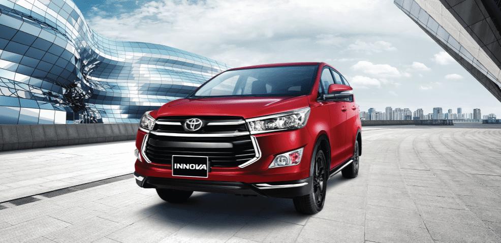 Xe đa dụng 7 chỗ, chọn Toyota Innova 2018 hay Kia Sedona 2019 mới? 12.