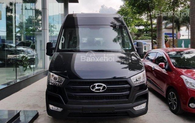 Hyundai Solati Thanh Hóa 2019, chỉ 300tr, vay 80%, LH 0947371548-0