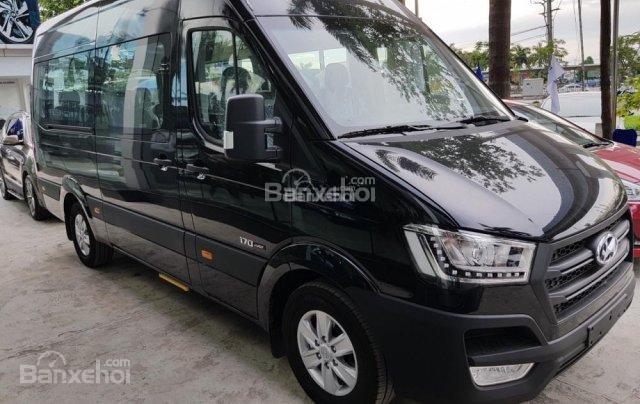 Hyundai Solati Thanh Hóa 2019, chỉ 300tr, vay 80%, LH 0947371548-1