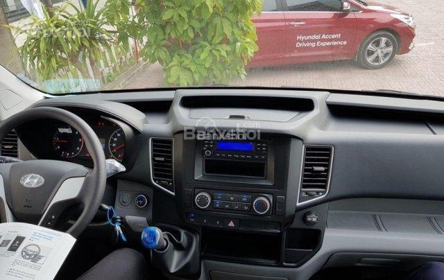 Hyundai Solati Thanh Hóa 2019, chỉ 300tr, vay 80%, LH 0947371548-2