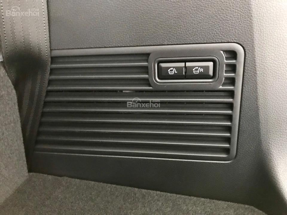 Giảm giá 2019 Ford Everest Bi-Turbo, Trend 2018 đủ màu, giao ngay, tặng bảo hiểm vật chất, dán phim. LH 0909907900-3