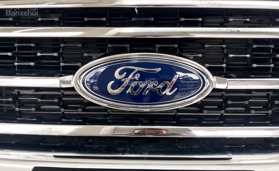 Giảm giá 2019 Ford Everest Bi-Turbo, Trend 2018 đủ màu, giao ngay, tặng bảo hiểm vật chất, dán phim. LH 0909907900-4