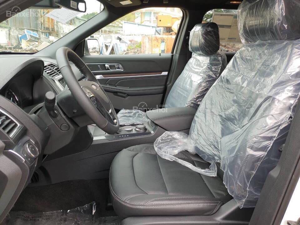 Giảm giá 2019 Ford Everest Bi-Turbo, Trend 2018 đủ màu, giao ngay, tặng bảo hiểm vật chất, dán phim. LH 0909907900-6