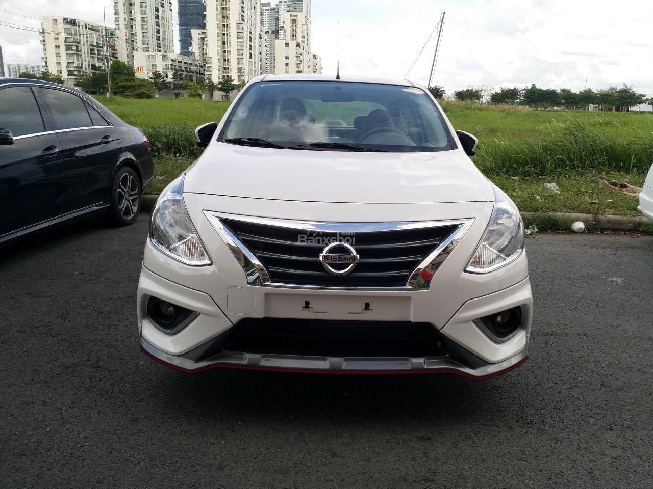 Bán Nissan Sunny XV Premium Q-Series - Lột xác hoàn toàn mới-0