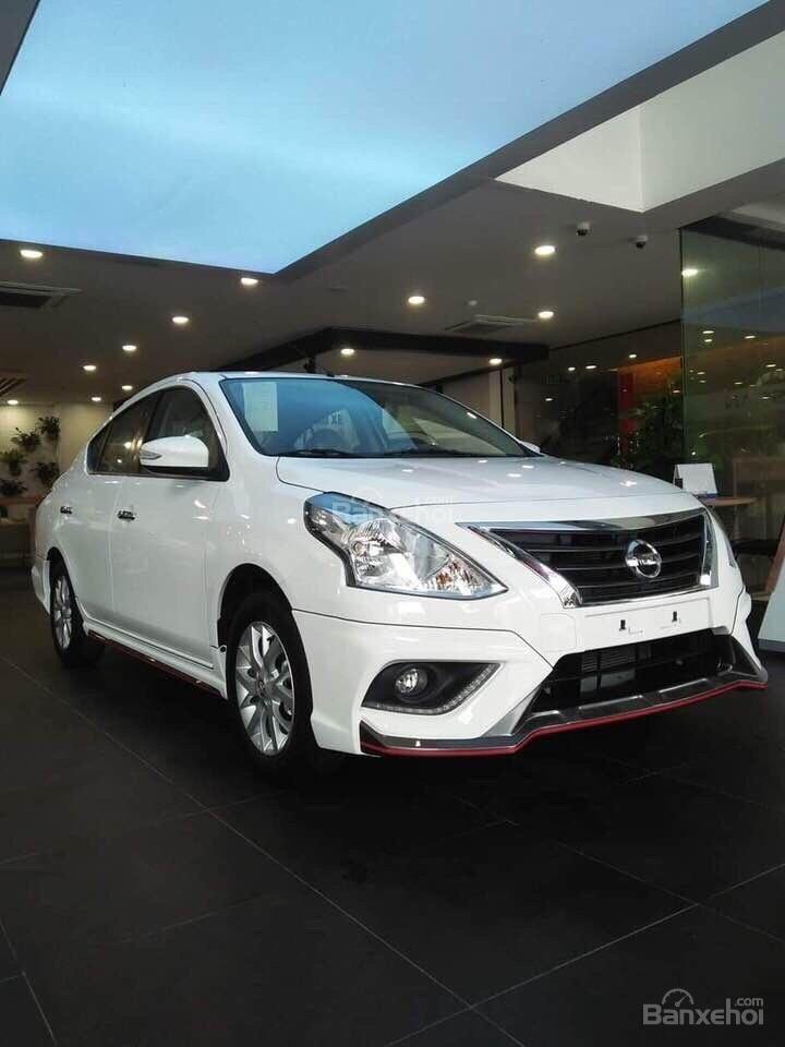 Bán Nissan Sunny XV Premium Q-Series - Lột xác hoàn toàn mới-2