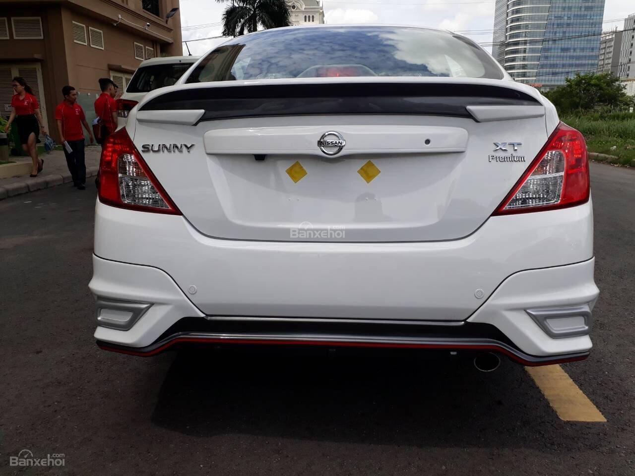 Bán Nissan Sunny XV Premium Q-Series - Lột xác hoàn toàn mới-5