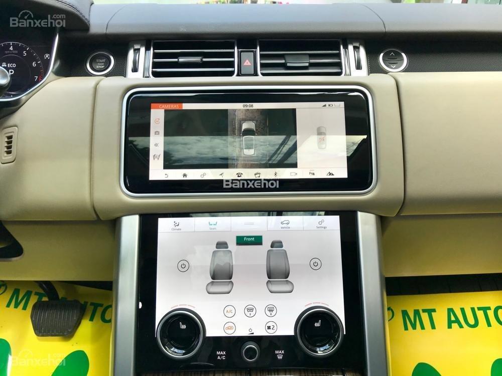 Bán ô tô LandRover Range Rover HSE đời 2019, màu trắng, nhập khẩu nguyên chiếc từ Mỹ. LH Ms Hương 0945.39.2468 (24)