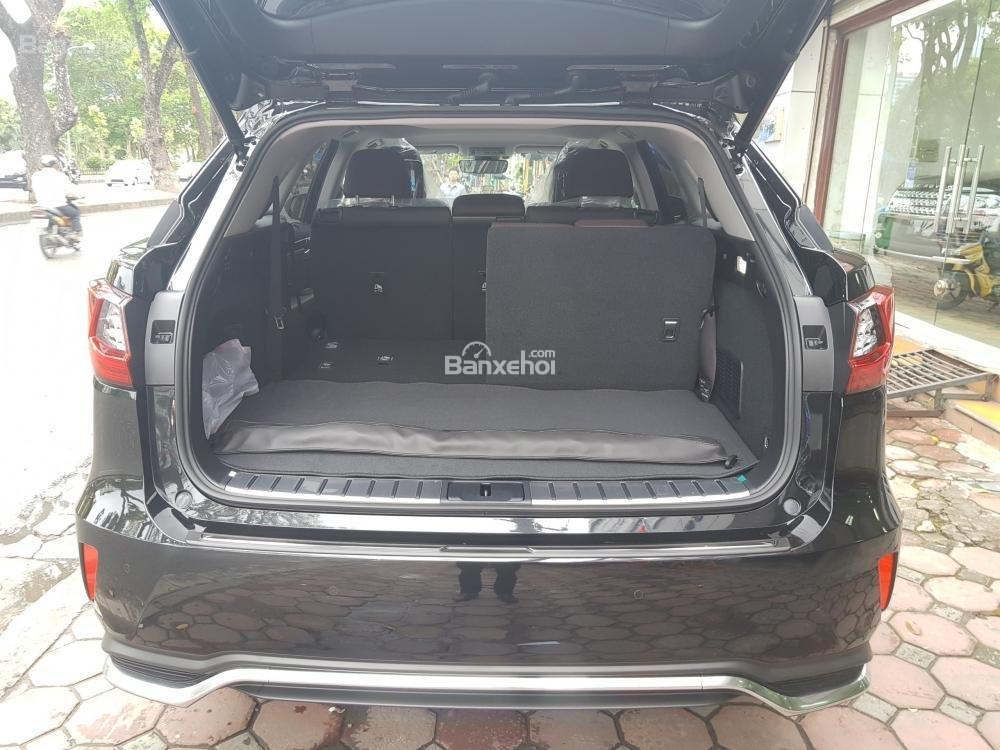 Cần bán Lexus RX 350L sản xuất năm 2018, bản 07 chỗ màu đen, nhập khẩu Mỹ giá tốt-6