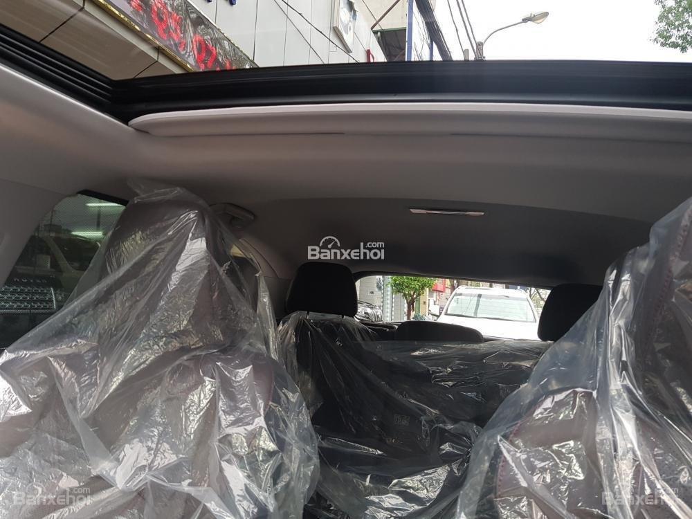 Cần bán Lexus RX 350L sản xuất năm 2018, bản 07 chỗ màu đen, nhập khẩu Mỹ giá tốt-23