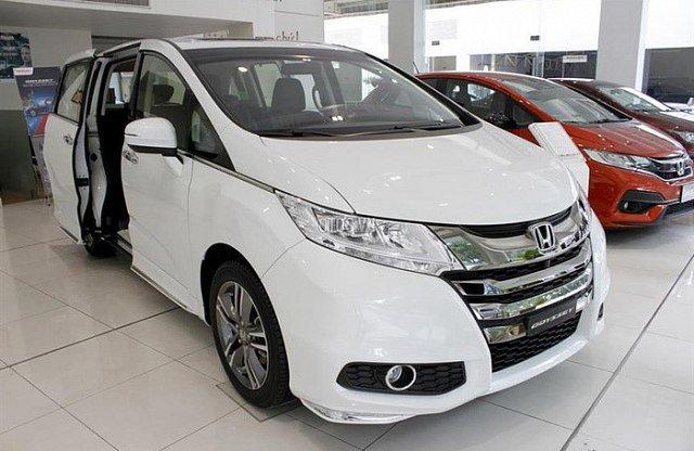 Những mẫu ô tô đã dừng bán tại Việt Nam năm 2018 a16