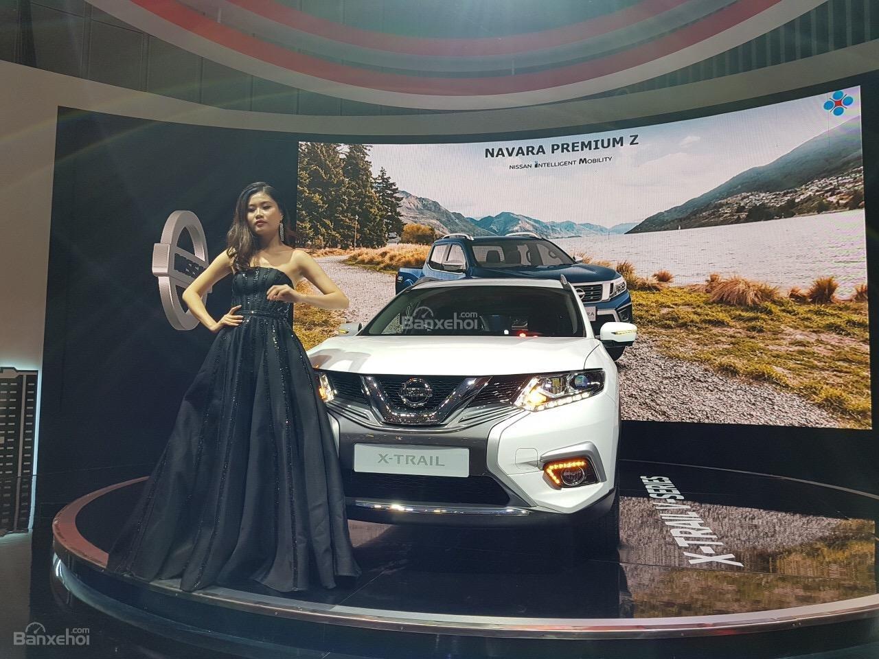 """Khuyến mại tháng 12/2018 của Nissan: """"Tân binh"""" Nissan Terra cũng có quà a2"""