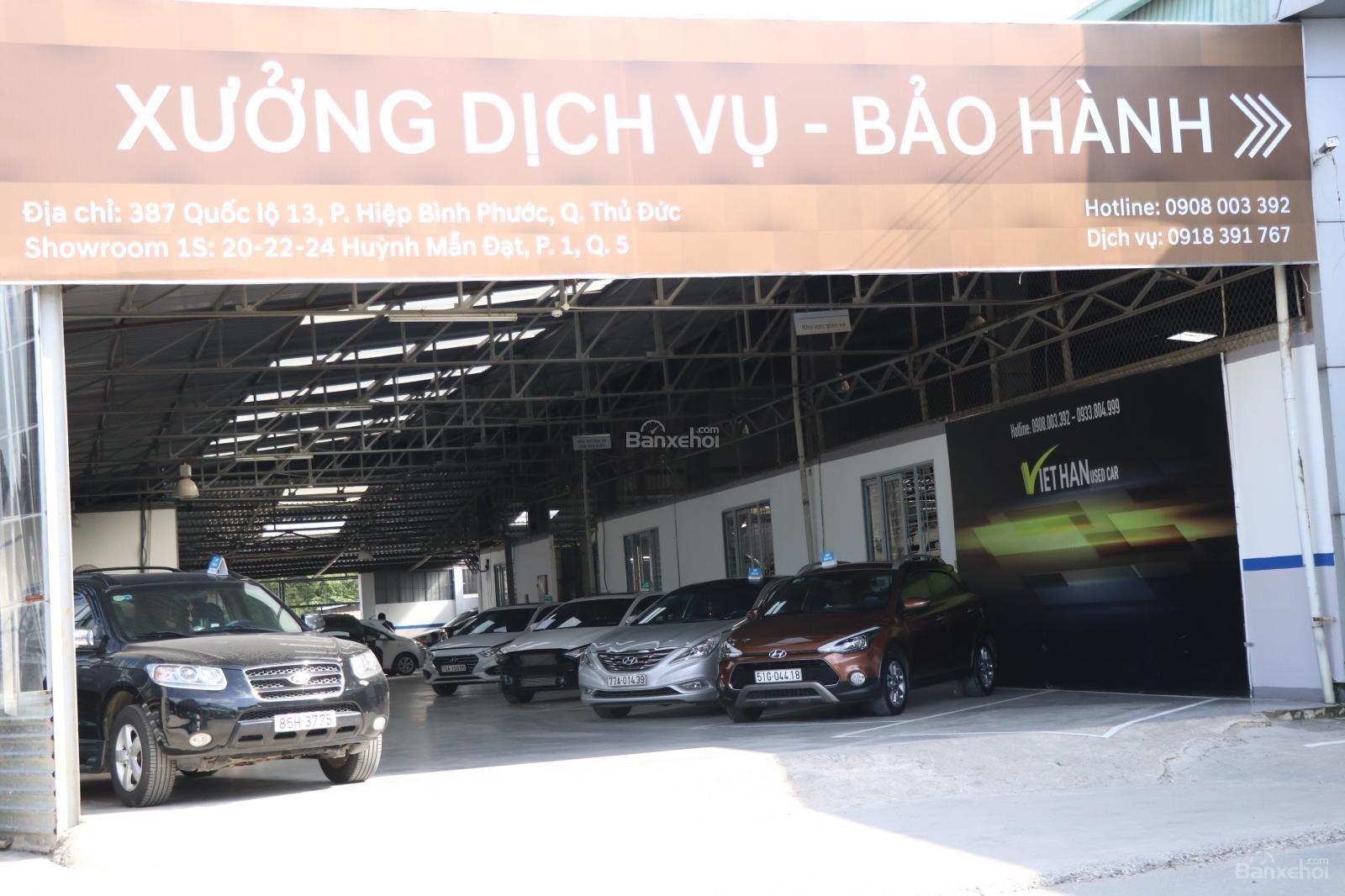 Việt Hàn Used Car (15)