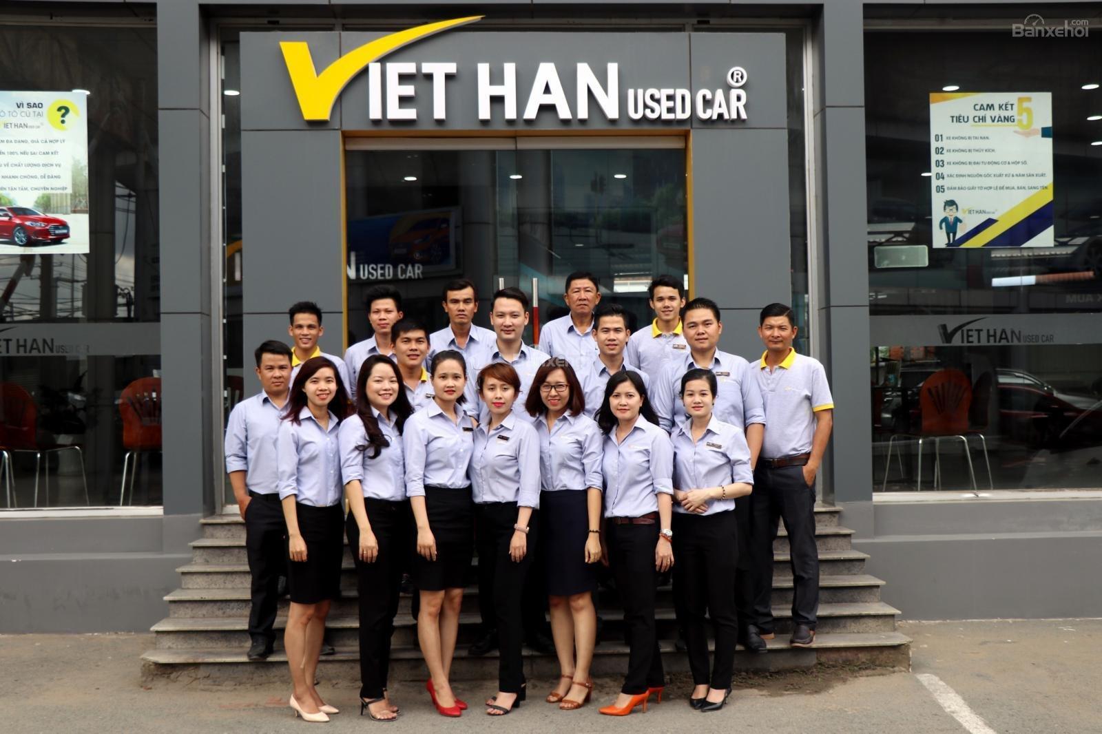 Việt Hàn Used Car (4)