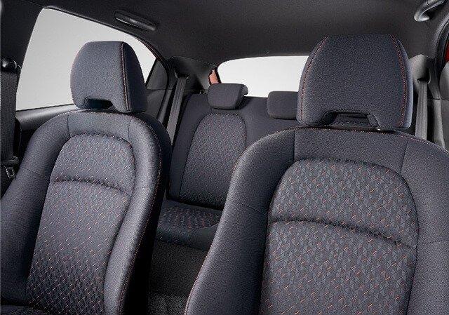 Đánh giá xe Honda Brio 2019 về thiết kế bảng táp-lô