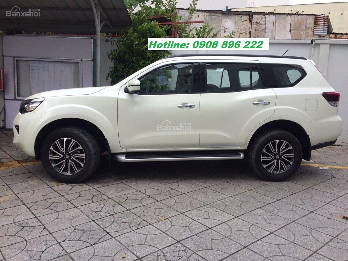 Xe Nissan Terra S, E, V 2.5AT 7 chỗ 2019, giao xe ngay - LH: 0908 896 222 (2)