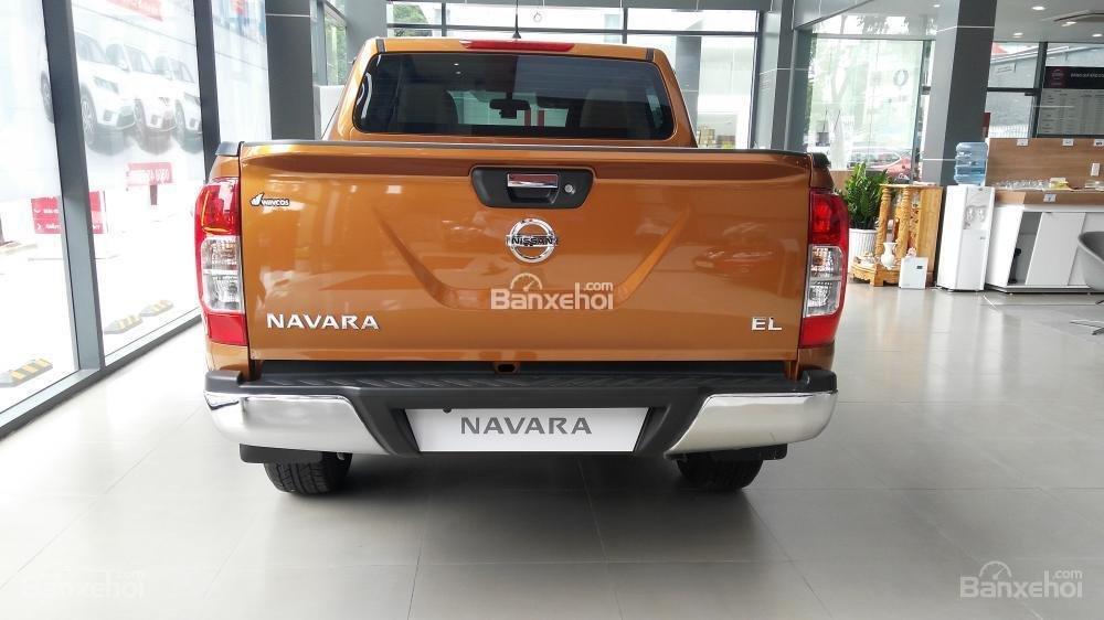 Bán tải Nissan Navara 2018 giảm 45 triệu + phụ kiện, chỉ cần 30 triệu giao xe ngay. LH ☎️ 0967.33.22.66-4