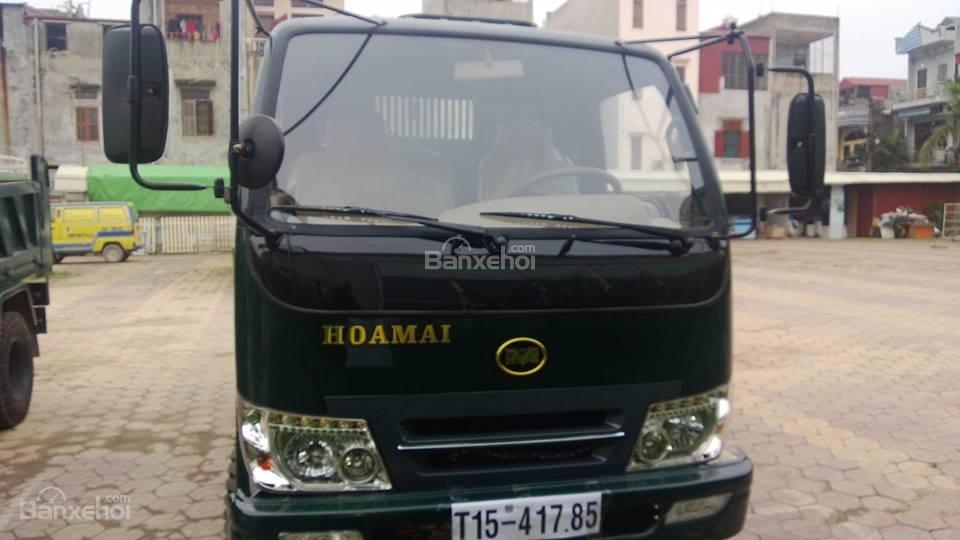 Bán xe tự đổ Hoa Mai 3 tấn giá khuyến mại tháng 11 năm 2018-6