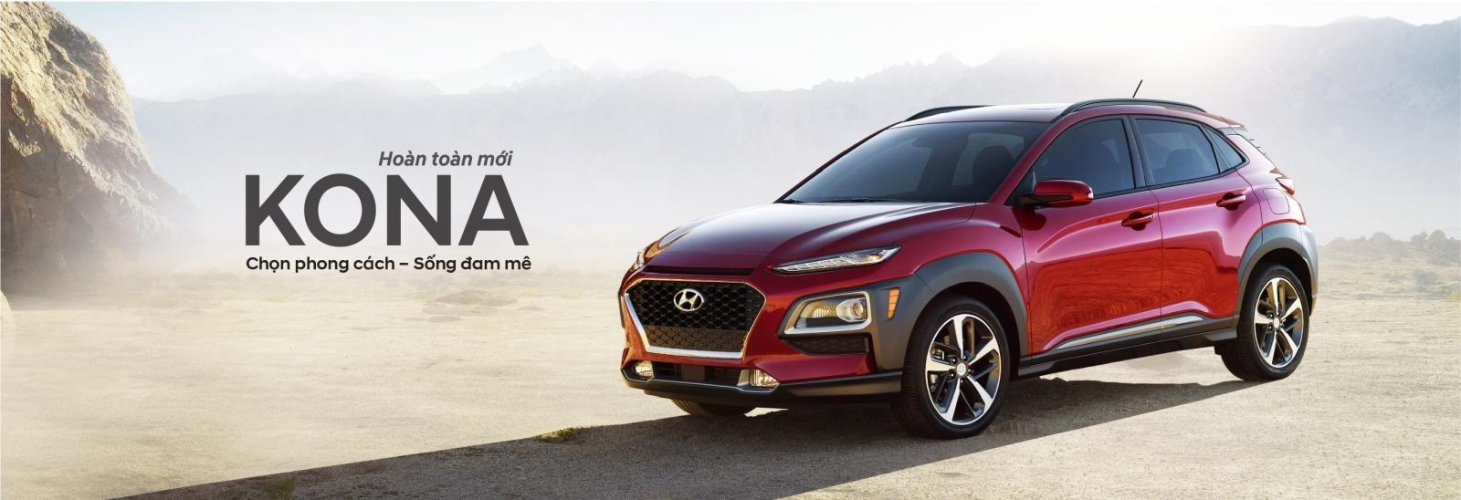 SUV đô thị cỡ nhỏ dưới 800 triệu, chọn Hyundai Kona 2019 hay Suzuki Vitara 2018? 1.